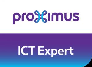 Bisoft est partenaire de Proximus